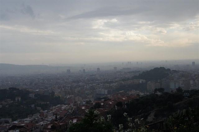 Catalunya se suma a la campaña de ONU y OMS que movilizará ciudades por la calidad del aire