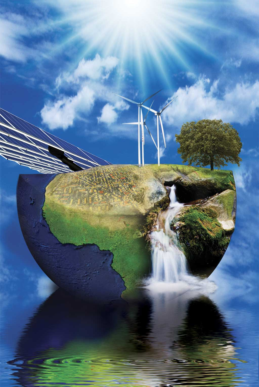 Máster de prestigio mundial en Energías Renovables impartido por IIFA