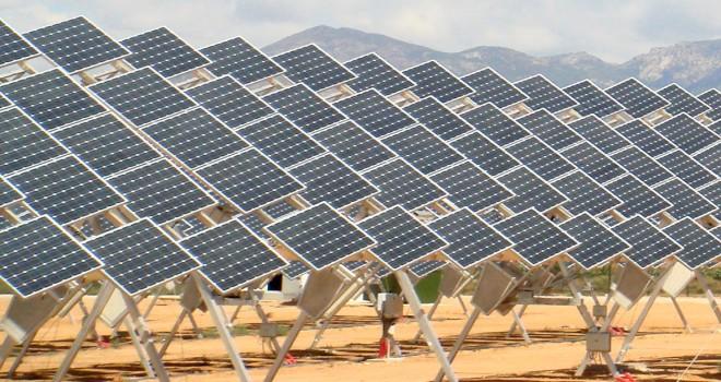 Las plantas fotovoltaicas en construcción en Chile crecen un 184% en el último año