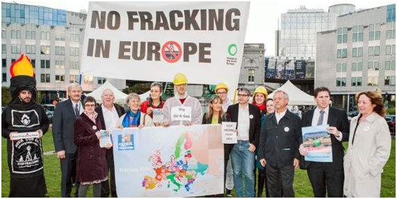 Fracking: ascenso y caída de la fractura hidráulica en Europa