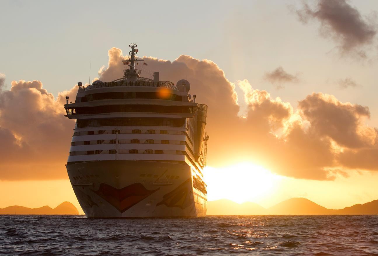 ¿La industria de los cruceros apunta a la sostenibilidad?