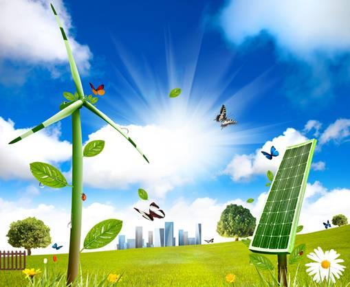 Máster en Energías Renovables, formación y tu futuro empleo con FUNIBER