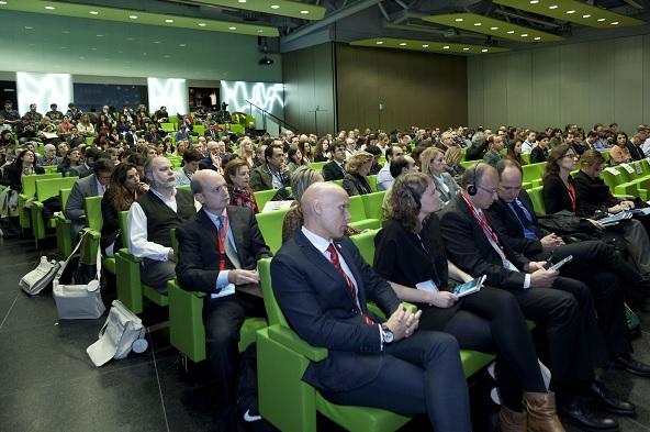 Evento internacional sobre Ecodiseños