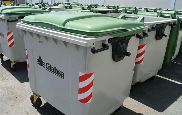 Huelva. Giahsa procesa en 2016 un total de 95 millones de kilos de residuos orgánicos