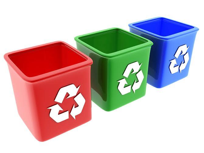 Navarra reduce la generación de residuos domésticos
