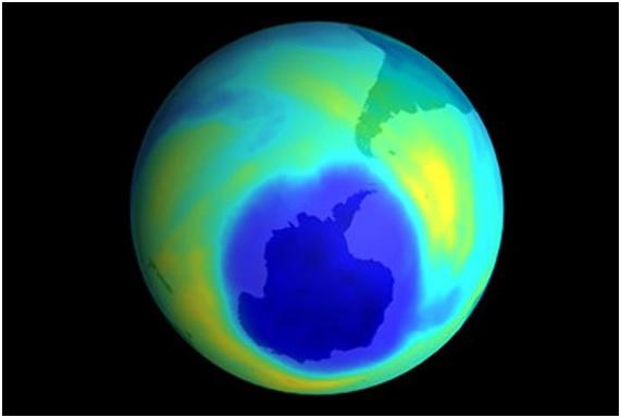 Día de la Preservación de la Capa de Ozono: buenas noticias