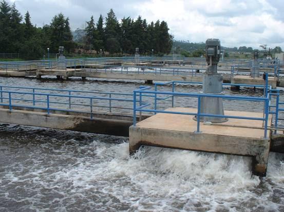 Posgrado en Saneamiento de Aguas Residuales Online, inicio el 2 de Octubre