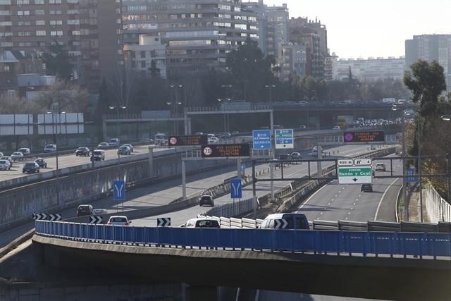 La FMM pide la creación de un área metropolitana con entidad jurídica y política para luchar contra la contaminación