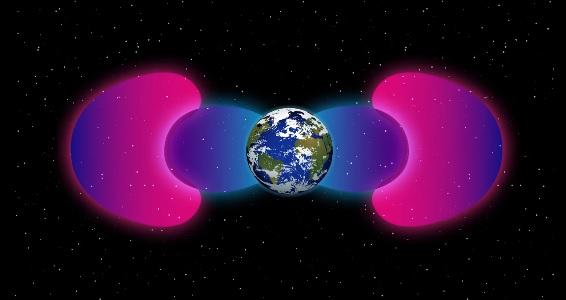 El ser humano también altera el clima espacial en torno a la Tierra