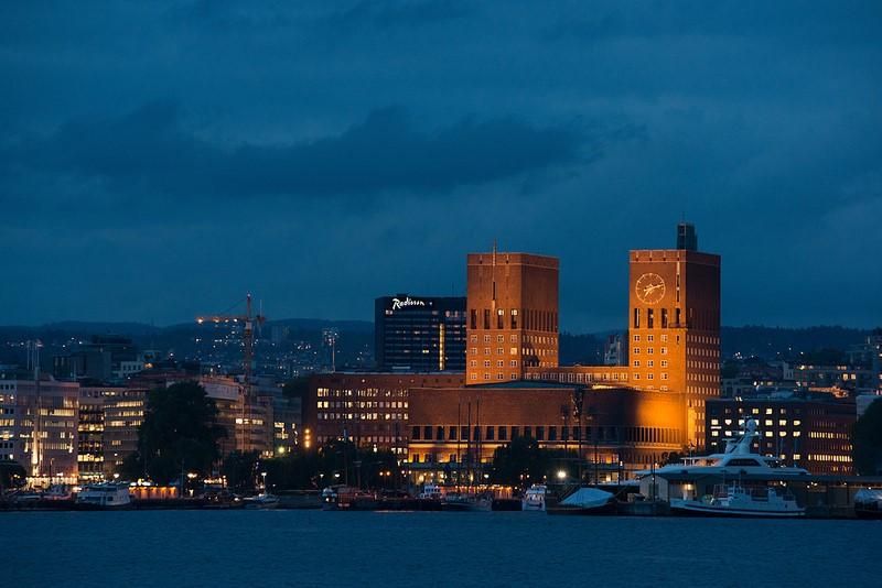 Oslo fue declarada capital medioambiental de Europa 2019