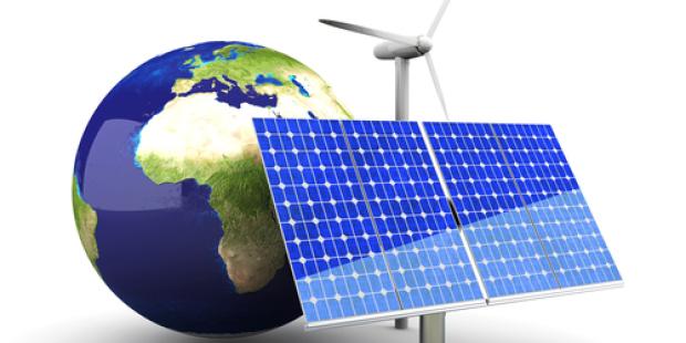 Energía eólica + energía solar térmica + energía fotovoltaica en un curso  superior de SEAS