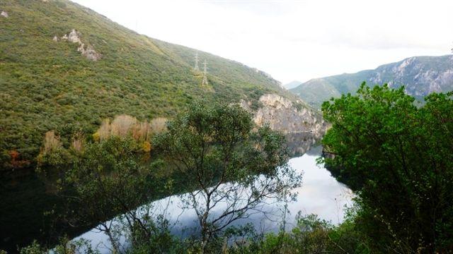 Medio Ambiente invertirá 4,3 millones de euros en las obras del colector interceptor de Cabañas Raras