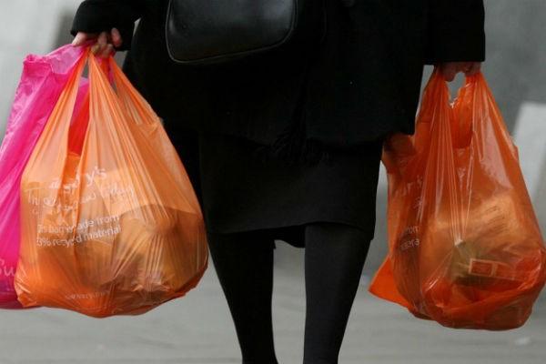 Prohibidas las bolsas de plástico en Kenia
