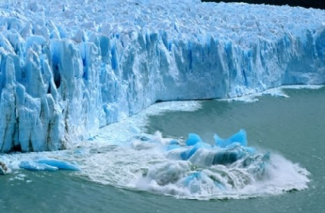 Los glaciares del planeta pierden 148.000 millones de toneladas de hielo al año