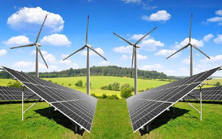 Máster en Ingeniería y Gestión de las Energías Renovables