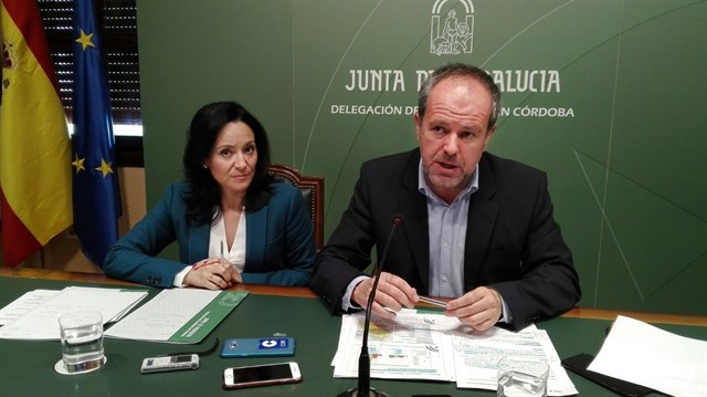 Andalucía anuncia más efectivos para el Plan Infoca en Córdoba y mejorar sus condiciones