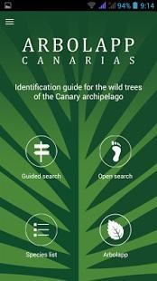 El CSIC y el Cabildo de Gran Canaria impulsan la app Arbolapp Canarias para identificar los árboles de las islas