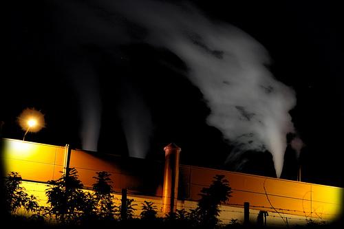 Países industrializados ponen en duda viabilidad del compromiso de Copenhague