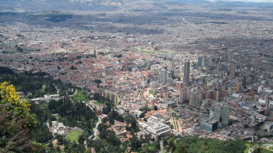 Colombia: A 2040, 119 municipios estarán en riesgo muy alto por cambio climático
