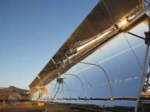 500-MW solar thermal tracker gets initial approval in Nevada