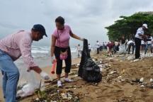 MA insta a la población adoptar medidas para evitar contaminación por basura
