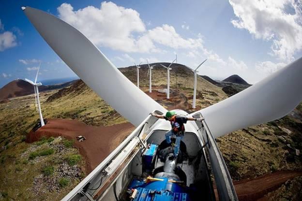 Las energías renovables instaladas en Extremadura pueden abastecer a un millón y medio de hogares