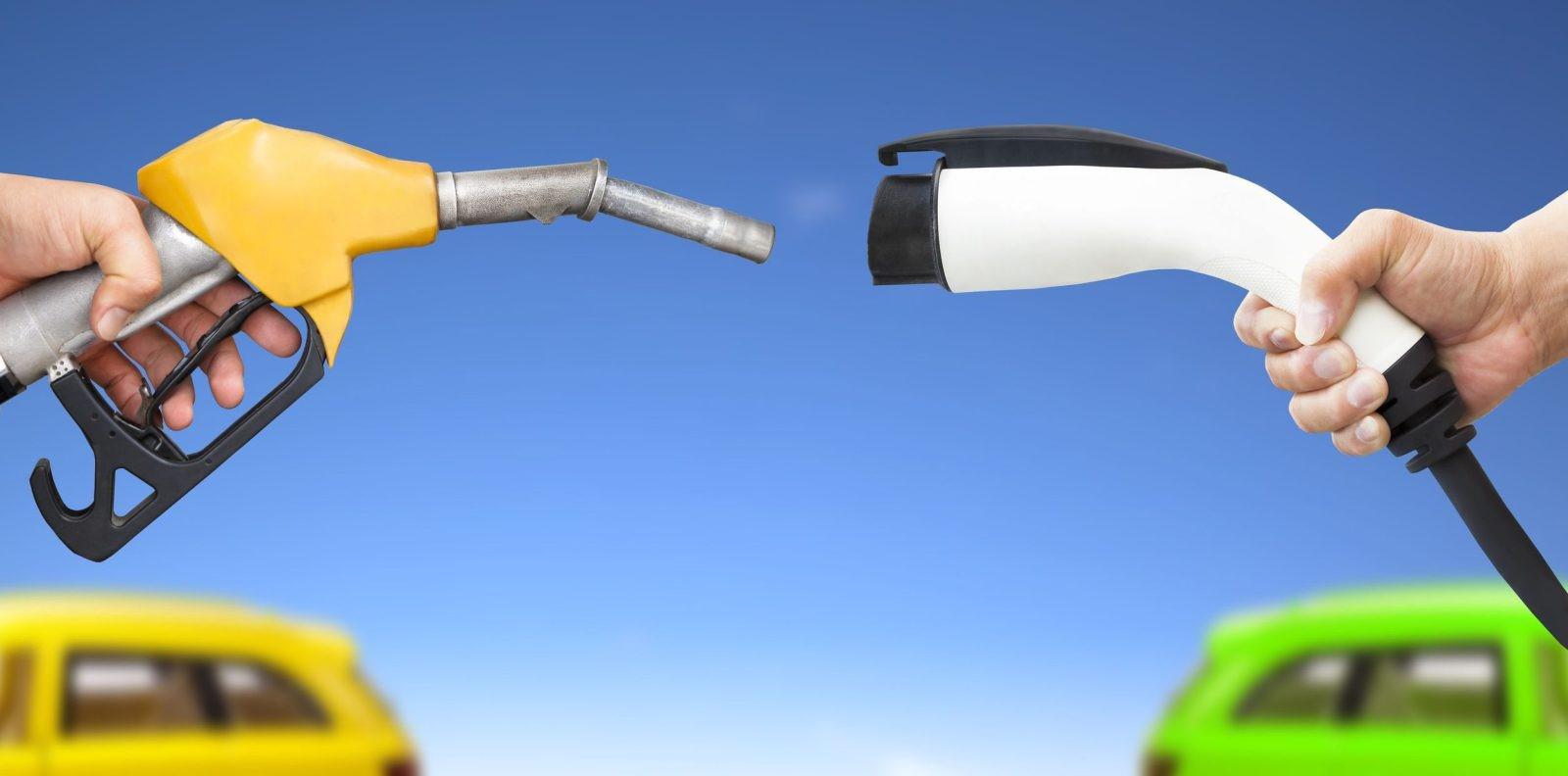 ¿Para 2040 tendremos coches eléctricos por obligación?