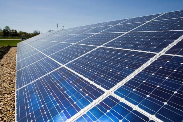 ACS podría venderse sus activos de energías renovables