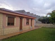 Una casa domótica alimentada por energía solar