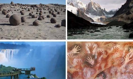 Argentina. Los 11 sitios declarados Patrimonio Mundial por la Unesco