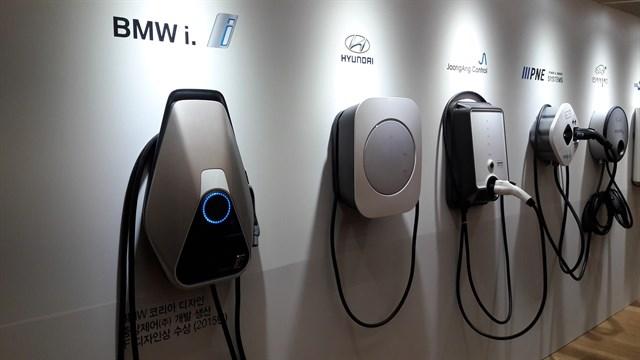Comunidad de Madrid, líder de matriculaciones de vehículos eléctricos e híbridos