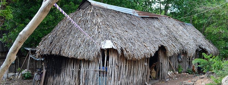 Ecotecnología para comunidades rurales