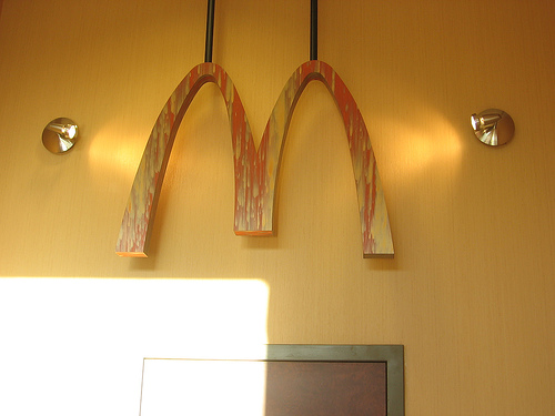 Un establecimiento de McDonald's en Vigo instala paneles solares termodinámicos de una empresa gallega