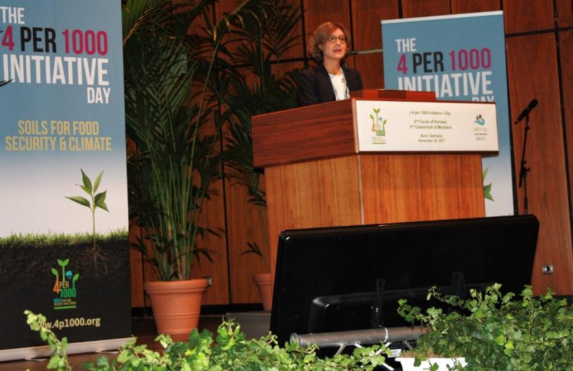 España participa 'activamente' en la COP21 de París