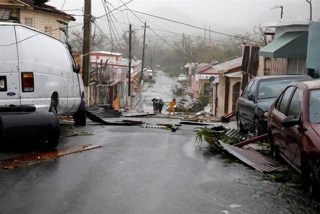 EEUU insta a los puertorriqueños a no extraer agua de los pozos en zonas destinadas al vertido de residuos tóxicos