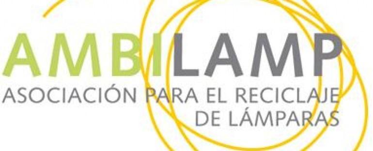 AMBILAMP: reciclando por un futuro más limpio y luminoso
