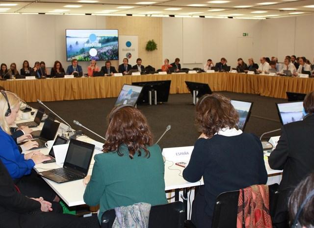 La Cumbre del Clima de Bonn encara esta semana el tramo ministerial, con Tejerina encabezando la delegación española