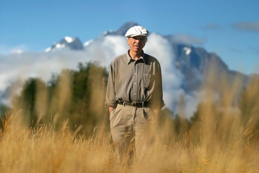 Chile. La mayor donación de tierras privadas a nivel mundial