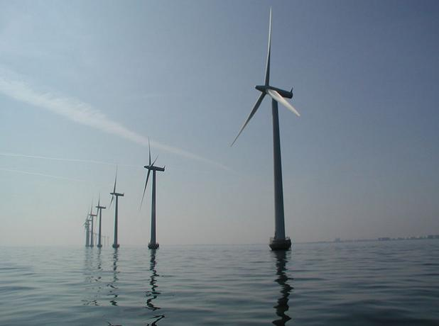IREC y Normawind firman un convenio para el estudio de vientos en la planta eólico-marina ZÉFIR Test Station