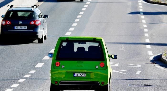 Países con más coches eléctricos del mundo