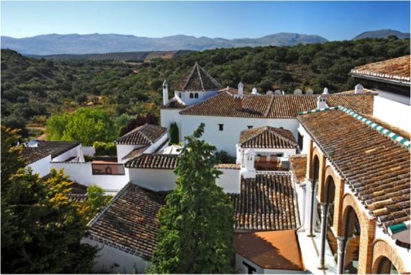 Andalucia premiada por su trabajo en el fomento de la bioenergia