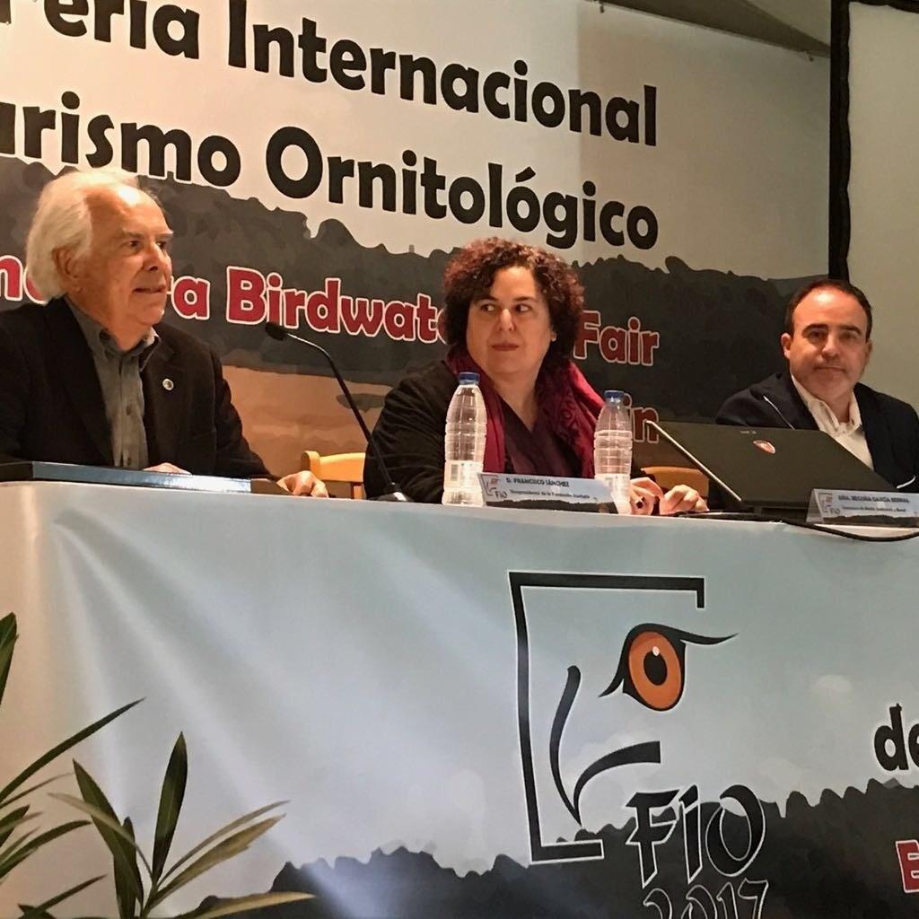 Monfragüe 'vital' en la Economía Verde de Extremadura