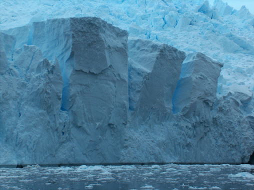 El nivel del mar subirá 1,30 metros a final de siglo