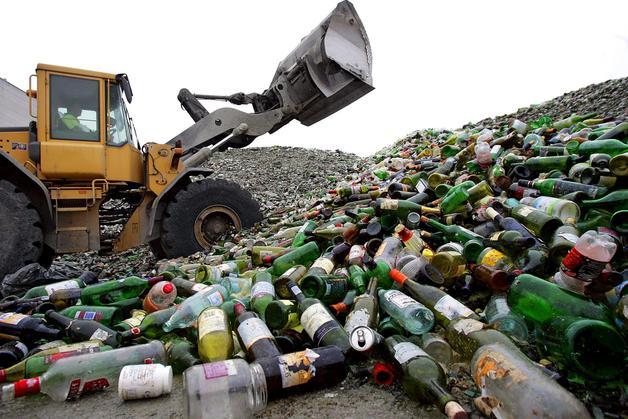 Ecovidrio fomentará el reciclaje de vidrio en el Descenso del Sella 2014