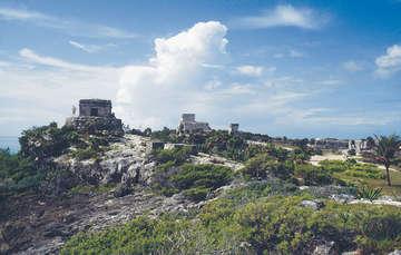 México. Lugares maravillosos para vacacionar en contacto con  la naturaleza