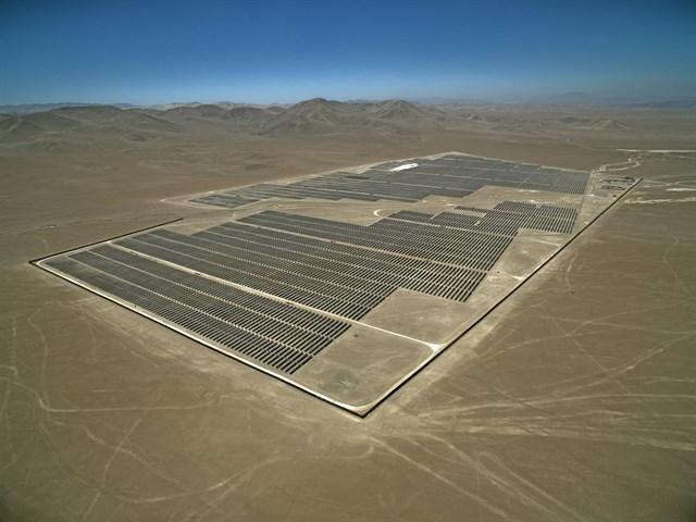 X-Elio inaugura su primera planta solar en Chile