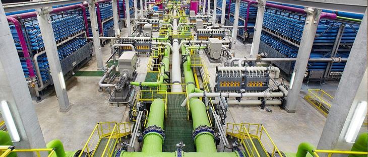 Módulo de Posgrado Online en Distribución de Agua Potable