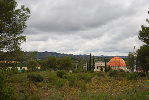 Medio Ambiente da el visto bueno a la Central Nuclear de Zorita (Guadalajara) para su desmantelamiento y clausura