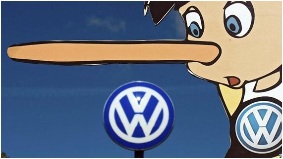 VW gana 9 de cada 10 casos judiciales en España por emisiones