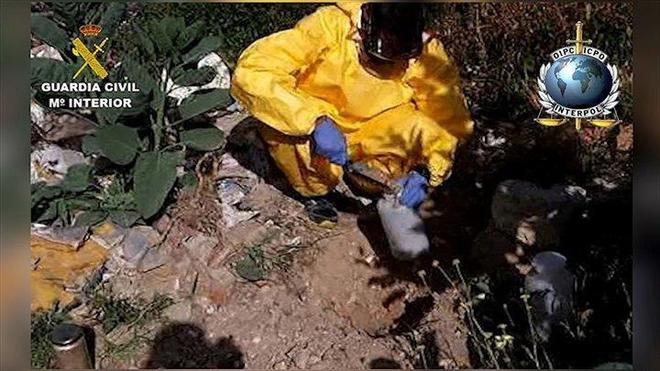 Contrabando de basura: un negocio tan sucio como redituable